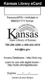 Library History – Ransom Public Library